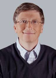 Bill Gates ok