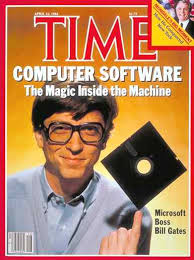 Bill Gates Time